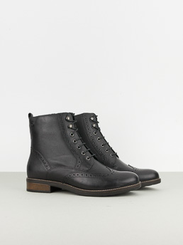 Ботинки Tamaris 1-25126/001-0