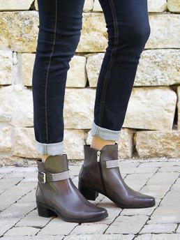 Ботинки Caprice 9-25419/213-0
