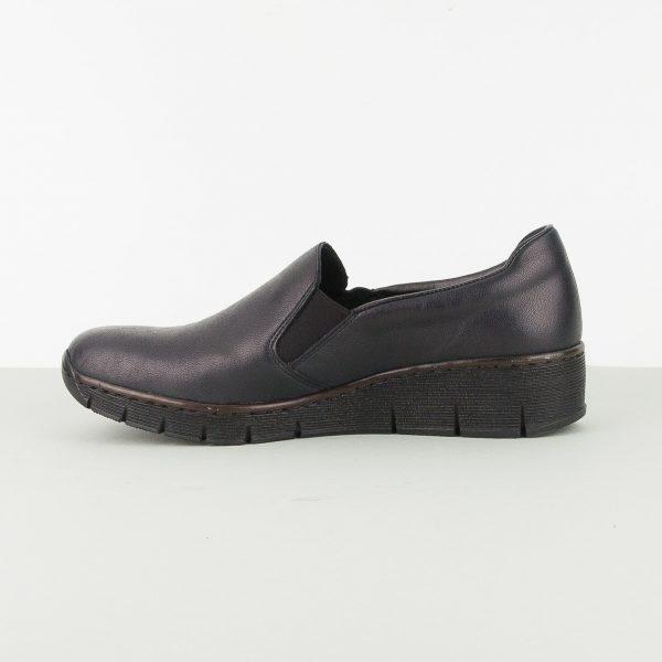 Туфлі Rieker 53766-16 #5