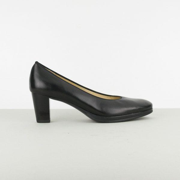 Туфлі Ara 13436-05 Black #4