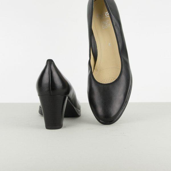 Туфлі Ara 13436-05 Black #7