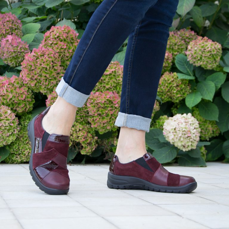 Туфлі Rieker L7164-35 #1