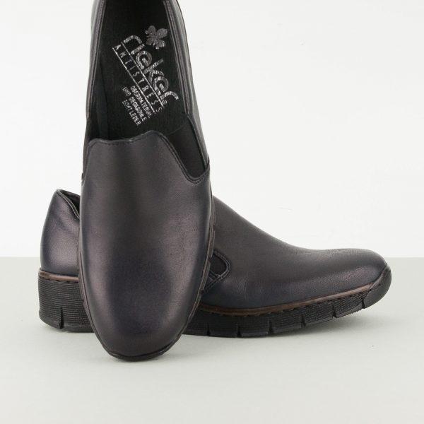 Туфлі Rieker 53766-16 #7