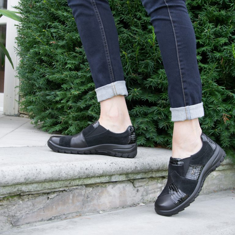 Туфлі Rieker L7164-00 #1