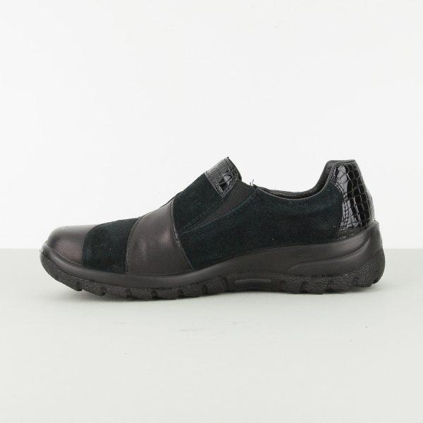 Туфлі Rieker L7164-00 #5