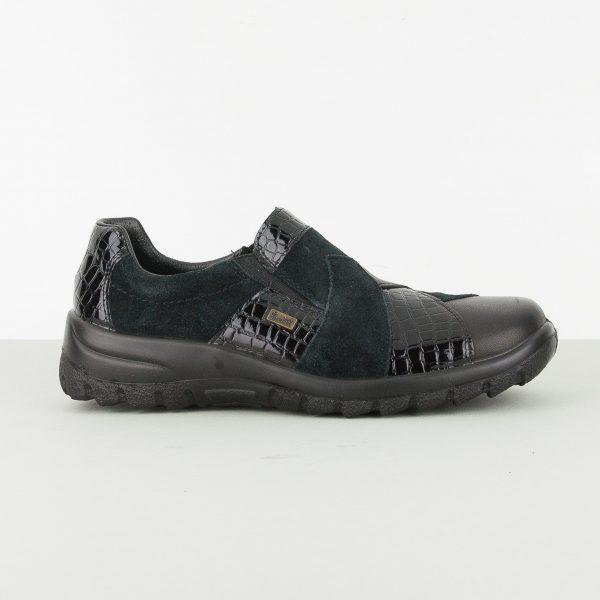 Туфлі Rieker L7164-00 #4