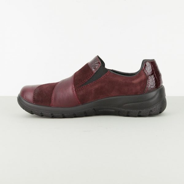 Туфлі Rieker L7164-35 #5