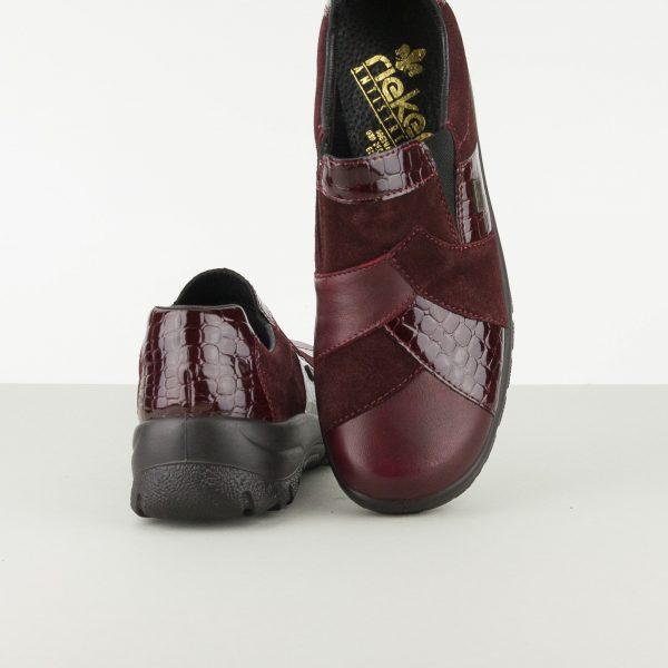 Туфлі Rieker L7164-35 #7