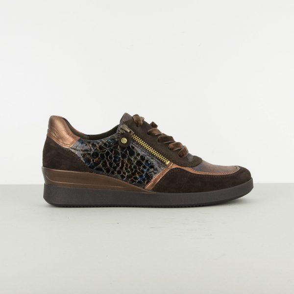 Туфлі Ara 43372-76 Bronze #3