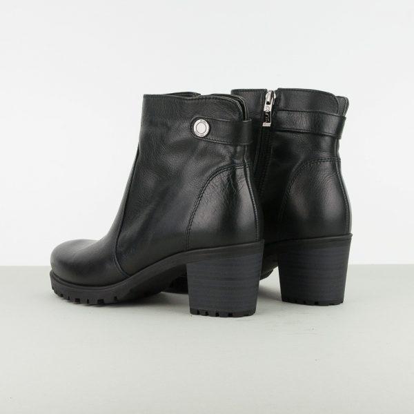Черевики Ara 47331-90 Black #3