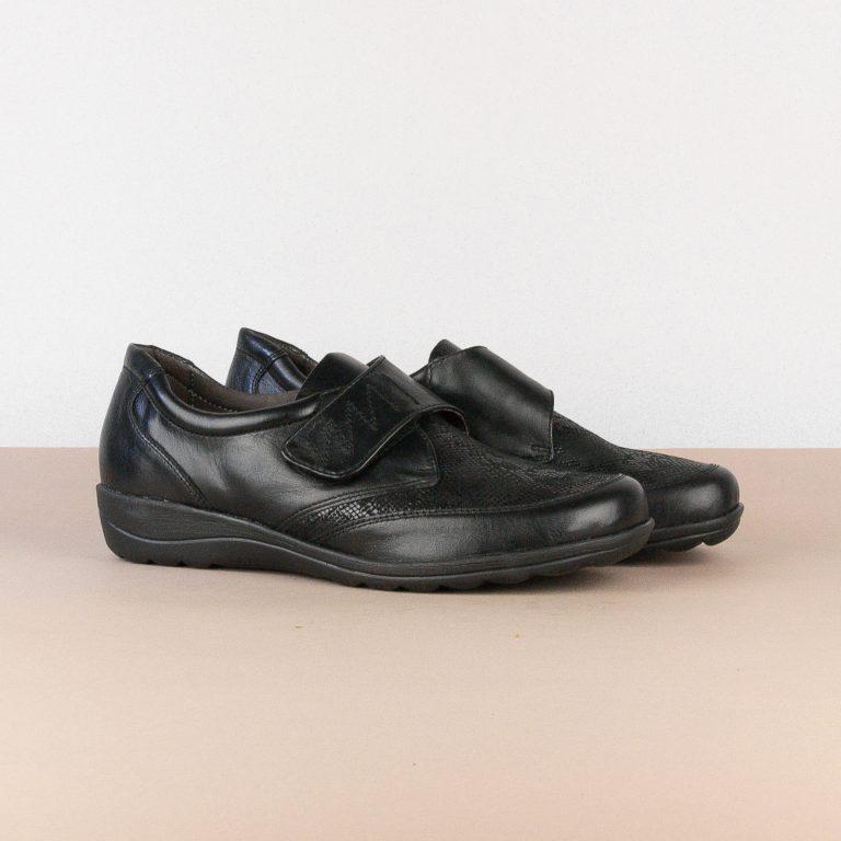Туфлі Caprice 9-24653-045 Black Snake #1