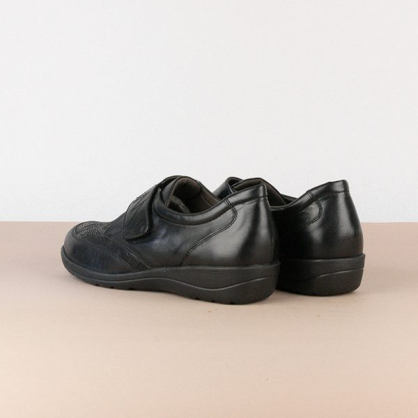 Туфлі Caprice 9-24653-045 Black Snake #2