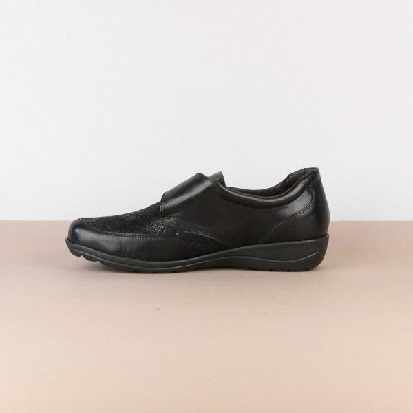 Туфлі Caprice 9-24653-045 Black Snake #4