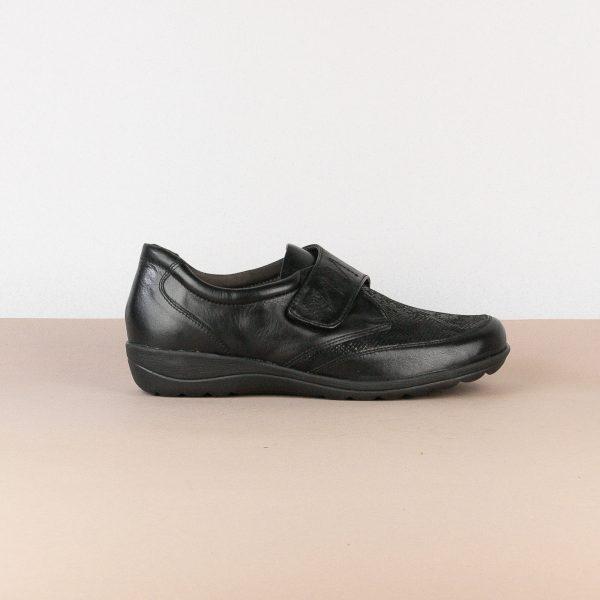 Туфлі Caprice 9-24653-045 Black Snake #3