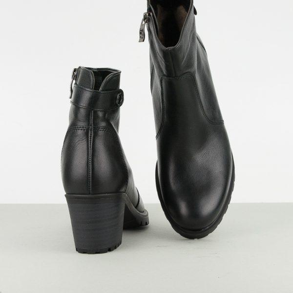 Черевики Ara 47331-90 Black #7