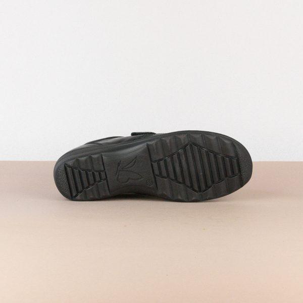 Туфлі Caprice 9-24653-045 Black Snake #5