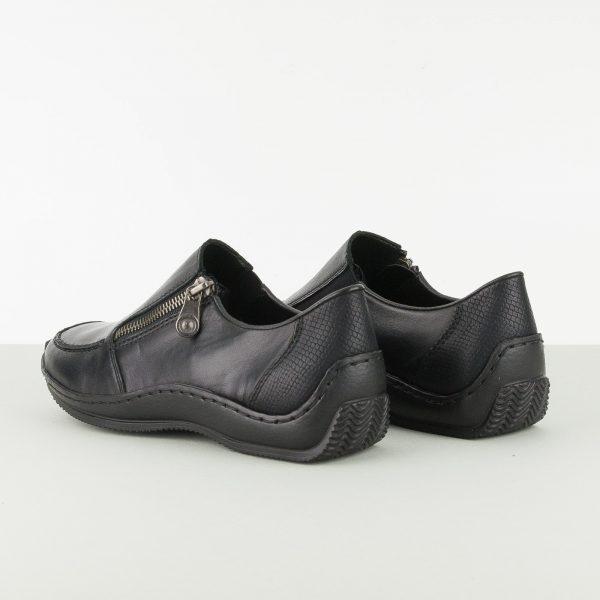 Туфлі Rieker L1780-00 #3