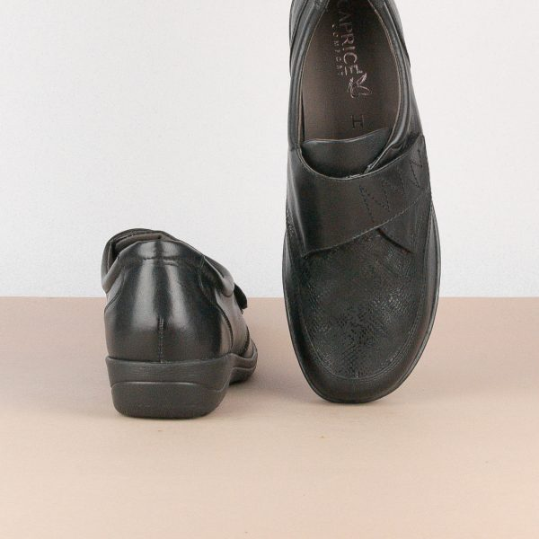 Туфлі Caprice 9-24653-045 Black Snake #6