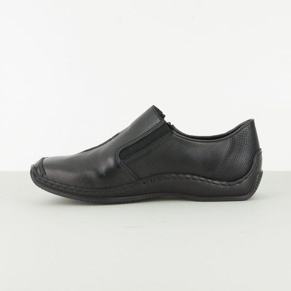 Туфлі Rieker L1780-00 #5
