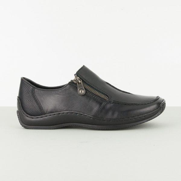 Туфлі Rieker L1780-00 #4