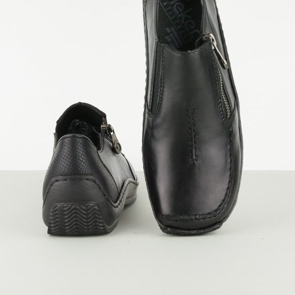 Туфлі Rieker L1780-00 #7