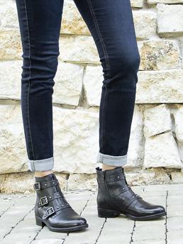Ботинки Tamaris 1-25011/001-0