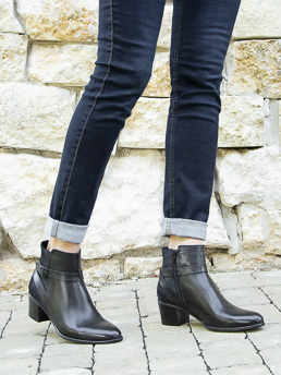 Ботинки Tamaris 1-25390/091-0