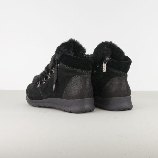 Черевики Ara 44515-71 Black #3