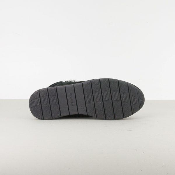 Черевики Ara 44515-71 Black #6