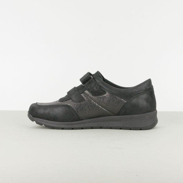 Кросівки Ara 15016-75 Black #5