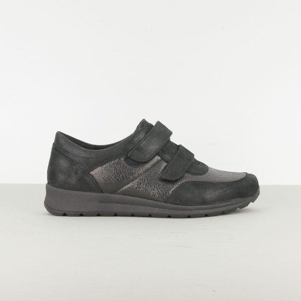 Кросівки Ara 15016-75 Black #4