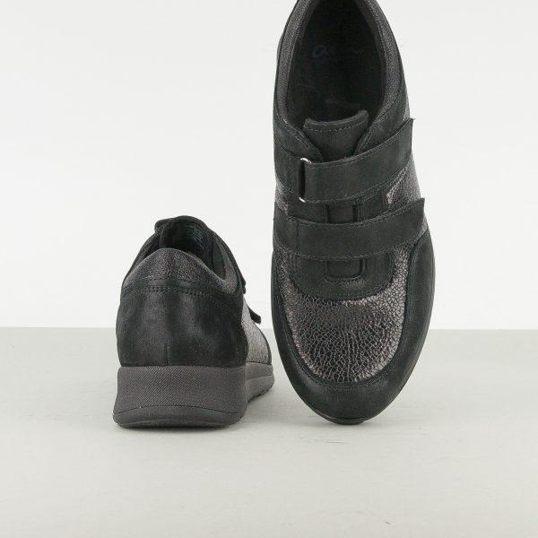 Кросівки Ara 15016-75 Black #7