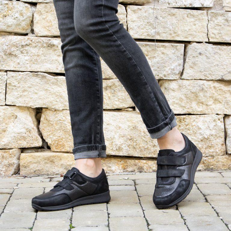 Кросівки Ara 15016-75 Black #1