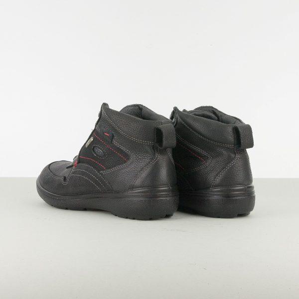 Черевики Jomos 806802-000 Black #3