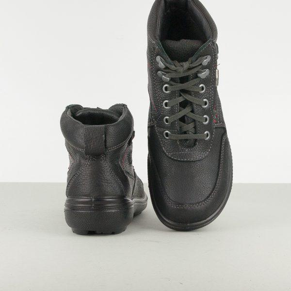 Черевики Jomos 806802-000 Black #7