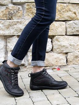 Ботинки Jomos 806802/000-0