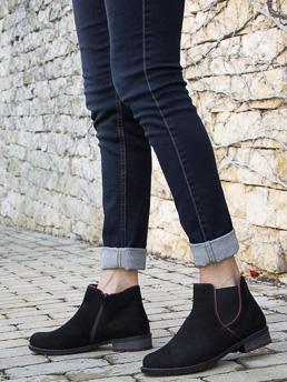 Ботинки Remonte R3315-02-0