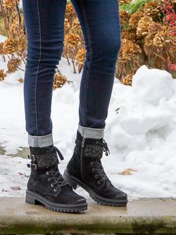 Ботинки Ara 16429-61-0