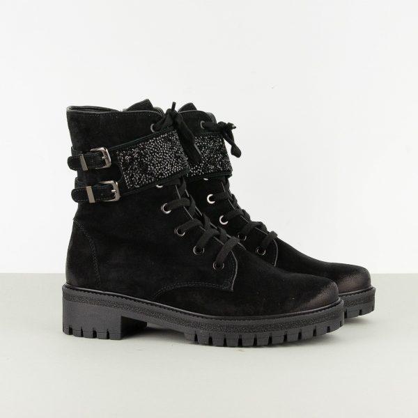 Ботильони Ara 16429-61 Black #2