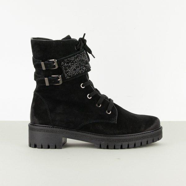 Ботильони Ara 16429-61 Black #4