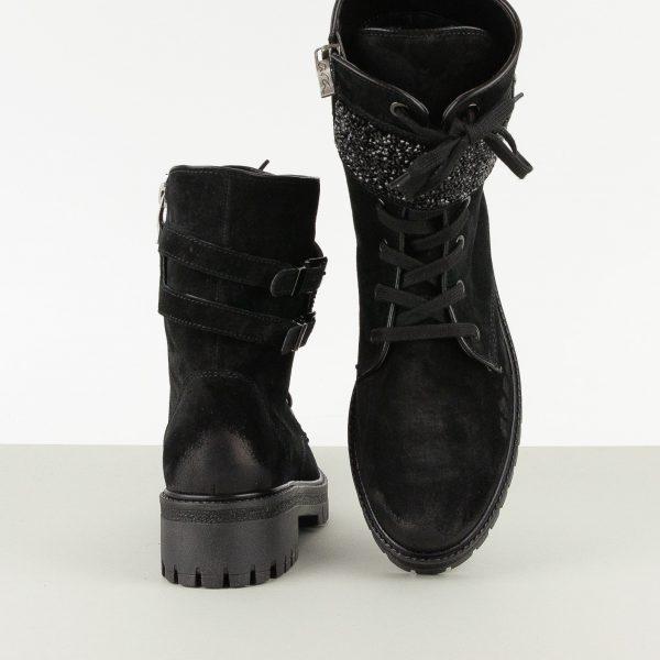 Ботильони Ara 16429-61 Black #7