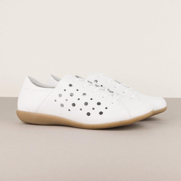 Туфлі Remonte R3800-80 weiss #1
