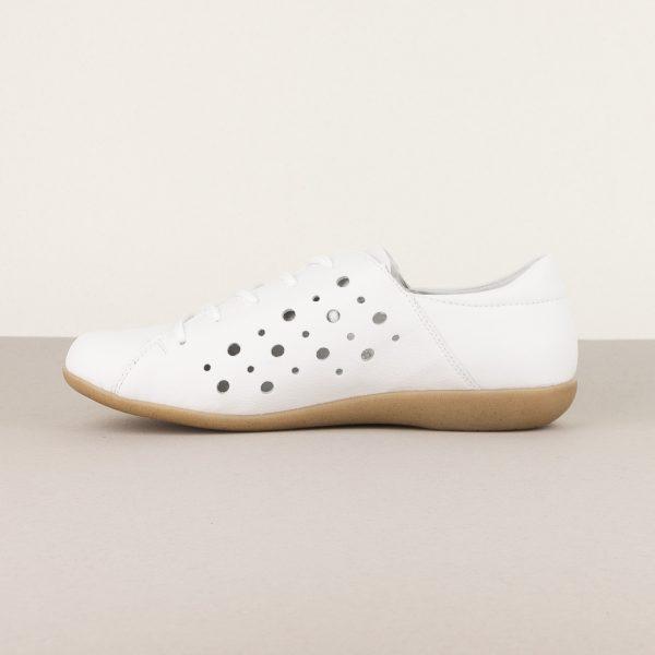Туфлі Remonte R3800-80 weiss #4