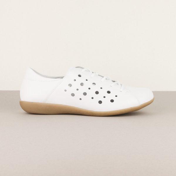 Туфлі Remonte R3800-80 weiss #3
