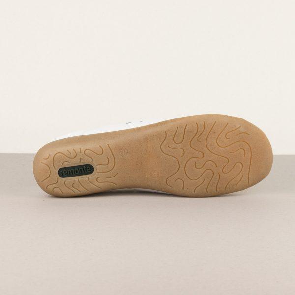 Туфлі Remonte R3800-80 weiss #5