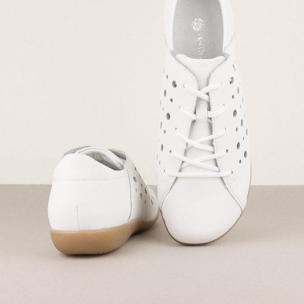 Туфлі Remonte R3800-80 weiss #6