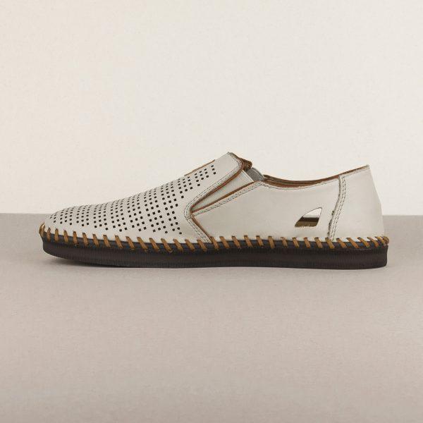 Туфлі Rieker B2985-60 #4