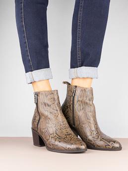 Ботинки Caprice 9-25363/349-0