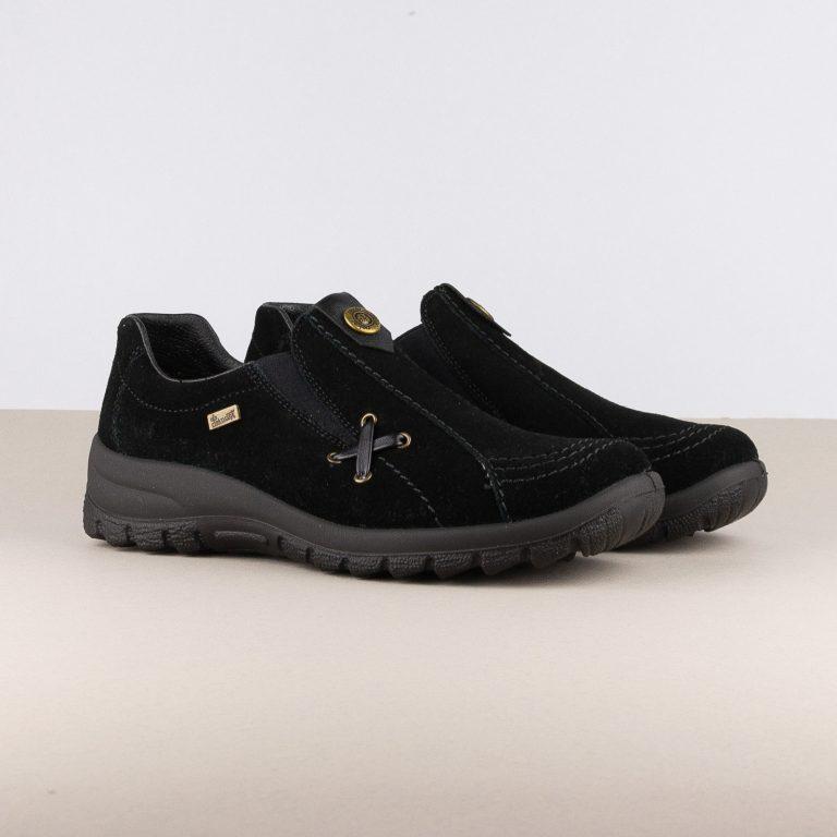 Туфлі Rieker L7171-00 black #1