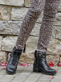 Ботинки Caprice 9-25224/089-0